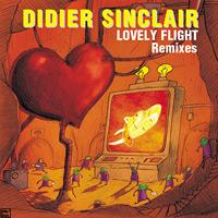 Lovely Flight Remixes