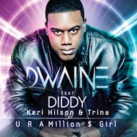 U R A Million $ Girl
