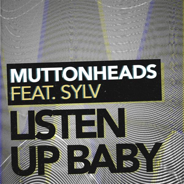 Listen Up Baby