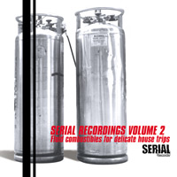 Serial Recordings Vol.2