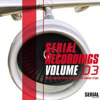 Serial Recordings Vol.3
