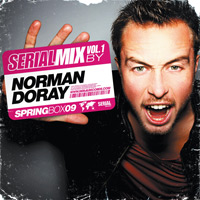 Serial Mix Vol.1 By Norman Doray