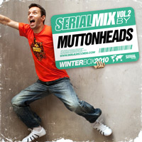 Serial Mix Vol.2 By Muttonheads