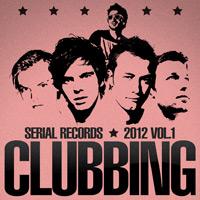 Serial Clubbing 2012 Vol.1