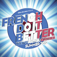 French Do It Better Vol.6 - Summer 2012