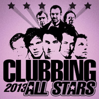 Clubbing All Stars 2013
