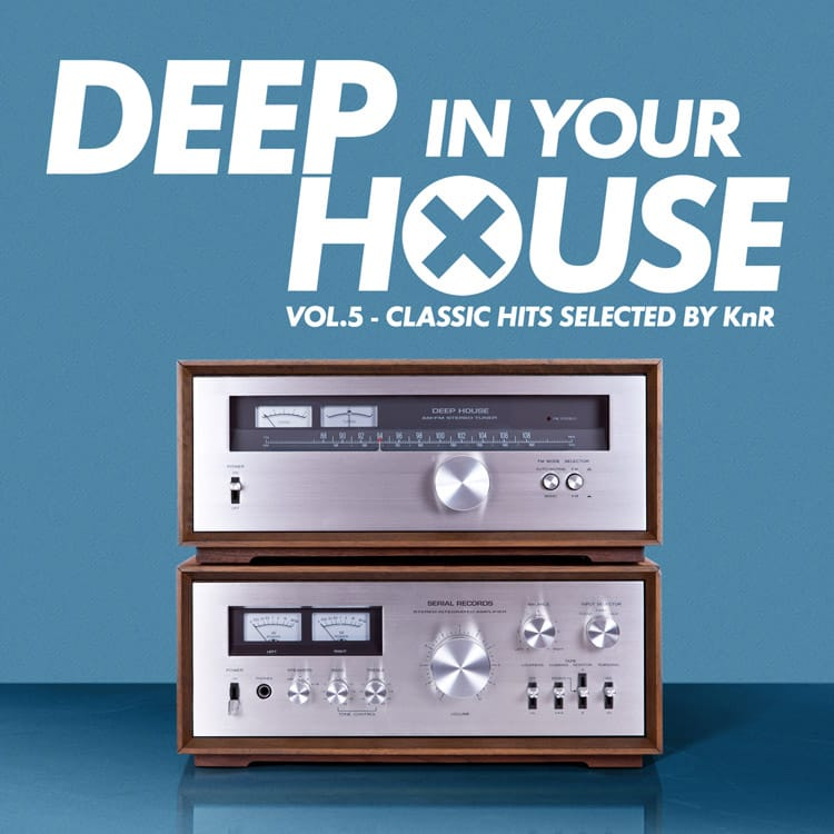 Deep In Your House Vol.5