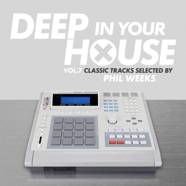Deep In Your House Vol.7