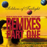 Remixes Part One