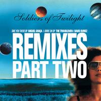 Remixes Part Two