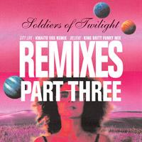 Remixes Part Three