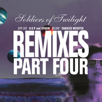 Remixes Part Four